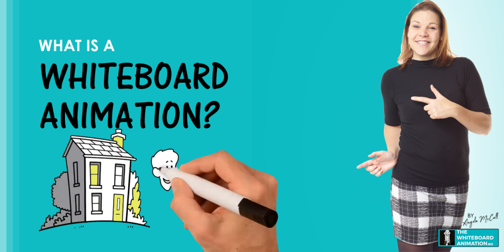 What is a Whiteboard Animation?